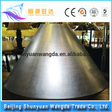 Customized Different Size High Quality parts for ceiling lamp metal umbrella lamp shade