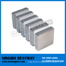 Beauty Power NdFeB Block Magnet for Sale