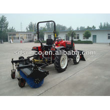 Hydraulic Road Cleaning Machinery