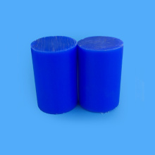Kualitas terbaik Wearable Blue 10mm MC Nylon Rod