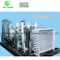 Water Cooling 5 Stages Natural Gas CNG Compressor