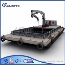 Barcaza auto hélice para la venta (USA3-013)
