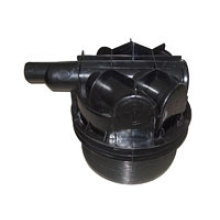 PP Pipe Fitting Mould - PP Corrugated 3