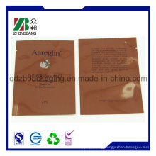 Facial Mask Packaging Bags for Cosmetics