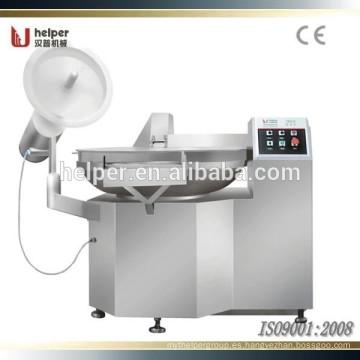 Cuchara cortadora / mezcladora