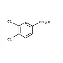 Ácido 5, 6-dicloro-2-piridinacarboxílico