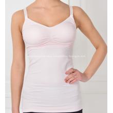 Woman Postpartum Breast Feed Underwear