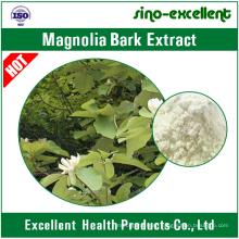 Free Samples Magnolol and Honokiol of Magnolia Officinalis Extract
