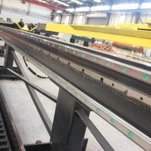 APM1010 CNC-Winkeleisen Punching Marking Shearing Line
