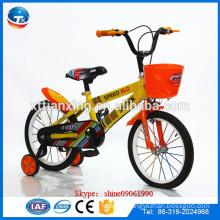 Factory Direct Supply Superior Kids Cheap Folding Bike
