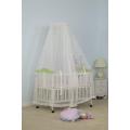 Red de seguridad para cuna de bebé Klamboe Bed Net