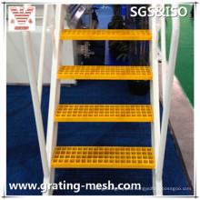 Molded FRP/ GRP/ Fiberglass/ Grating for Stair Tread