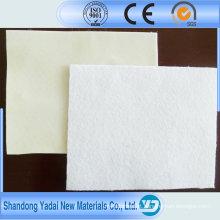 Geotêxtil reforçado e de grande resistência de 1.5mm Geomembrana do PVC