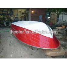 Metallic Powder Coating Paint for Boat Paint