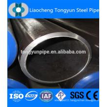 ERW welding black steel pipe
