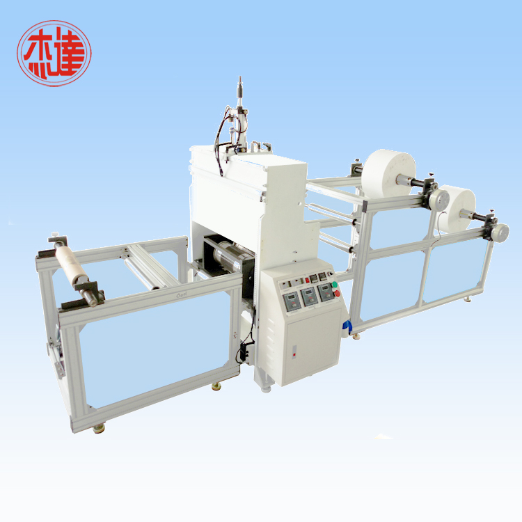nonwoven punch machines