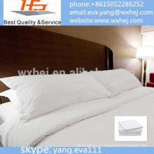 Luxo único / completo / rainha / king 100% algodão hotel / casa doona cover set