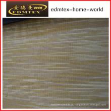 Poliéster tecido sofá jacquard EDM1023