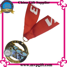 Customized 3D Medal with 2-3D Logo