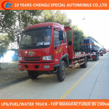 4X2 Flat Bed Truck 10tons Flat Bed Truck for Sale