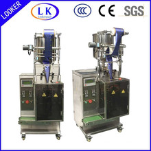 Automatic cream Sachet Packing Machine