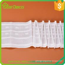 2017 European market fabric magic tape with curtain hook