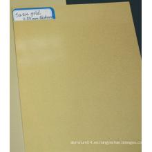 Ampliamente utilizado Sublimación Aluminio Hoja en blanco