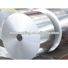 3003 feuille d'aluminium de 0,04 mm pour ruban adhésif