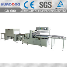 Automatic Floor Board Shrink Packing Machine