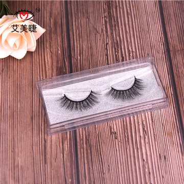 Beautiful False Eyelashes Korea Makeup Private Label