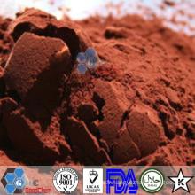Poudre de cacao alcalinisée en vrac 10-12% de qualité supérieure