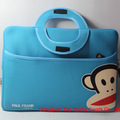 Paul frank neoprene laptop sleeve cases for 15