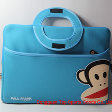 Paul frank neopren laptop sleeve fodral för 15