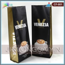 Fabricant Vente en gros Custom Printing Coffee Packaging Bag
