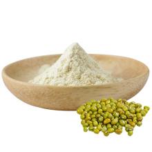 Poudre de protéine végétalienne protéine de haricot mungo hydrolysée