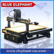 Ele 1324 Stone CNC Router Machine, 3D Stone Carving CNC Routers for Sale