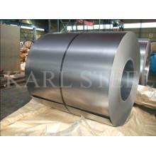 Bobina de acero inoxidable Foshan Karl Steel Low Copper 201 2b