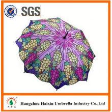 OEM/ODM Factory Supply Custom Printing led umbrella for rain