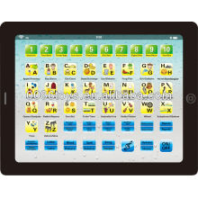 English Portuguese Language Tablet PC Learning Machine