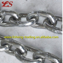Small Size Short Iron Chain for Lifting