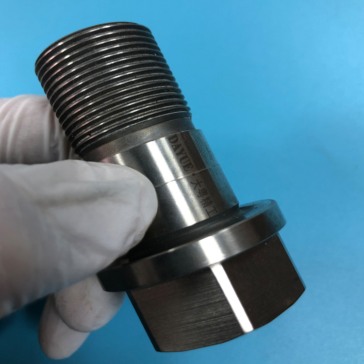Hex Nuts for Large Automobile Molds & Dies