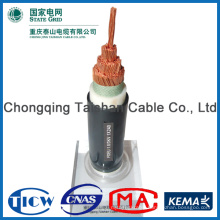 Wholesale professional power supply flat electrica flexible cable