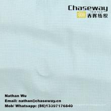 Kleidungsstück aus Gitter Textur 50% Rayon + 50% Polyester