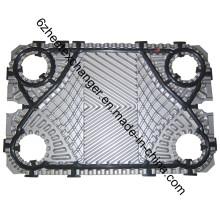 Уплотнительные прокладки для пластинчатых теплообменников