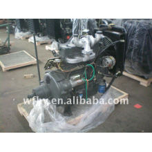 HF495ZG Air Compressor Engine 48kw@2000RPM
