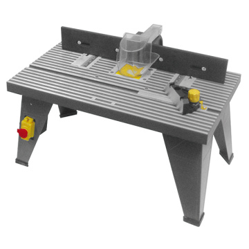 EBIC OEM ROUTER TABLE WOODWORKING