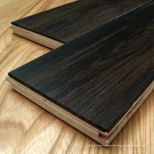 Reclaimed Elm Holzboden Engineered Old Wood Flooring (Parkett)