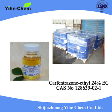 Pestizid Carfentrazon-Ethylcarfentrazon-Ethyl 40% wdg