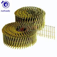 hecho en China Clavos en espiral comunes [HOT]