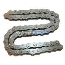 Cadeia de ciclo de aço de corrente de bicicleta comum